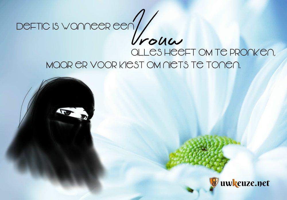 hadith over vrouwen