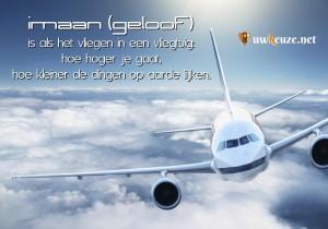 Imaan vliegtuig