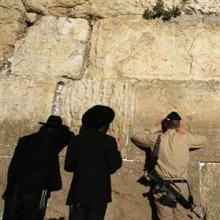 geloof van joden