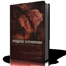 Kaft Religieus extremisme kl