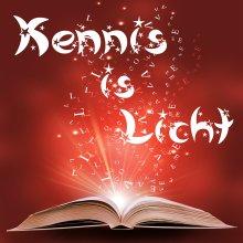 Kennis is Licht