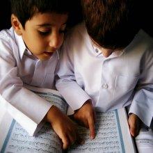 Koran leren
