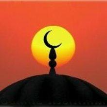 Maansikkel islamitisch symbool 1