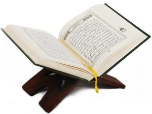 Al-Qor-aan (de Koran) - maak hem uw metgezel!
