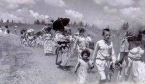 etnische zuivering van Palestijnen
