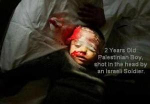 Holocaust slachtoffer Palestina 3
