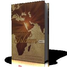 Kaft Geschiedenis van de Islaam deel 1 kl