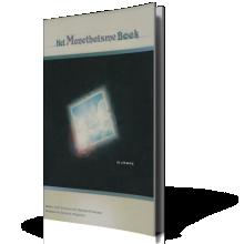 Kaft Het monotheisme boek kl