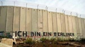 Muur Palestina 1