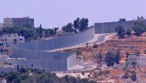 Muur Palestina 2