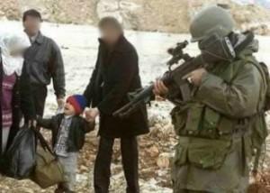 onderdrukking van Palestijnen