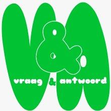 V&A groen