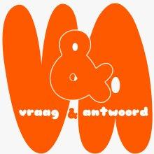 V&A oranje