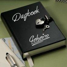 Dagboek van een moslim