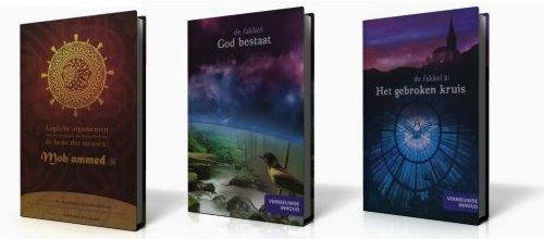 Geschikte boeken voor da'wah met niet-moslims.