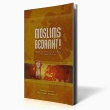 Moslims bedankt