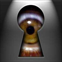 Djihaad van ogen