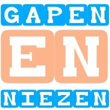 Gapen-niezen