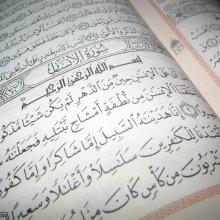 Koran blz