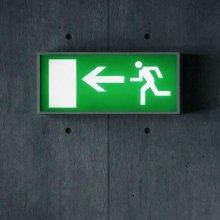 Exit kl