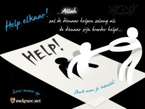 Help Elkaar 2