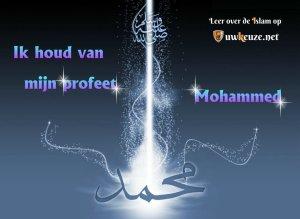 Ik houd van Mohammed