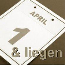 Liegen en 1 april