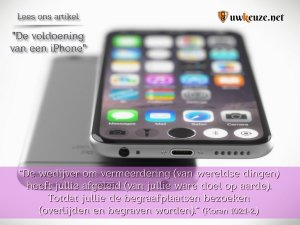 iPhone wp