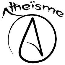 Atheïsme n