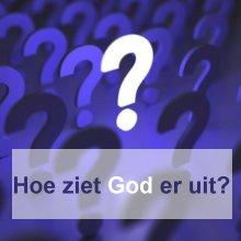 Hoe ziet God er uit hp