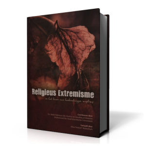 Kaft Religieus extremisme gr