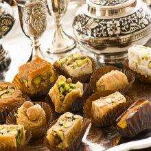Afbeeldingsresultaat voor suikerfeest islam