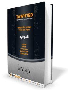 3d-tawhied-e-boek-kaft