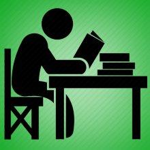 Studeren kl