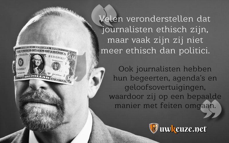Journalisten ethisch