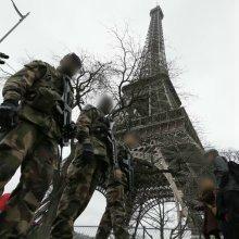 Parijs kl