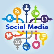 Social media kl