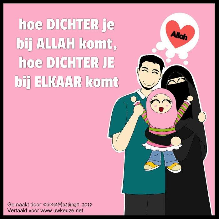 An nikaah fie al islaam het huwelijk in de islam