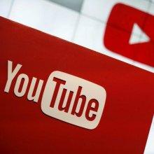 YouTube kl