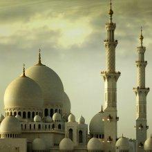Moskee kl