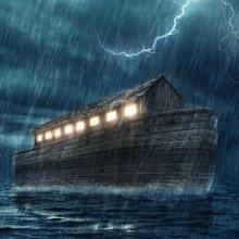 Zondvloed kl