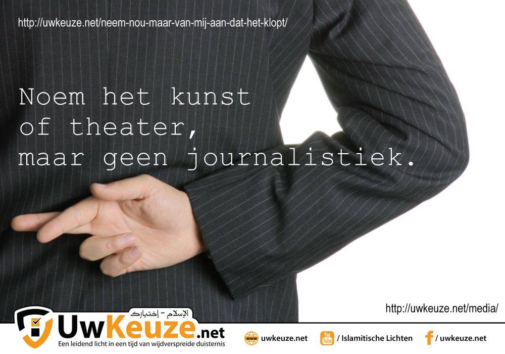 Journalistiek wp