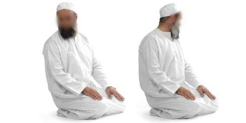 hoevaak bidden moslims