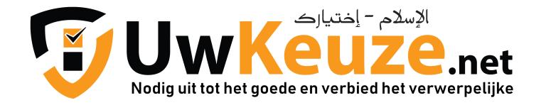 uwkeuze.net