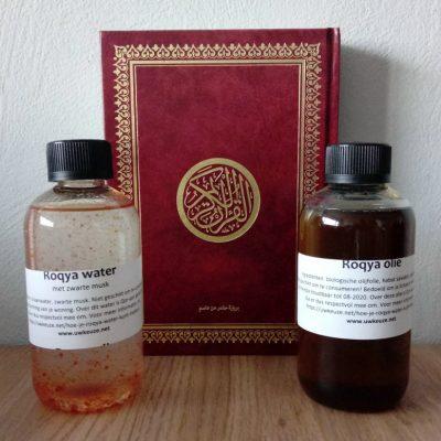 Roqya Water & Olie